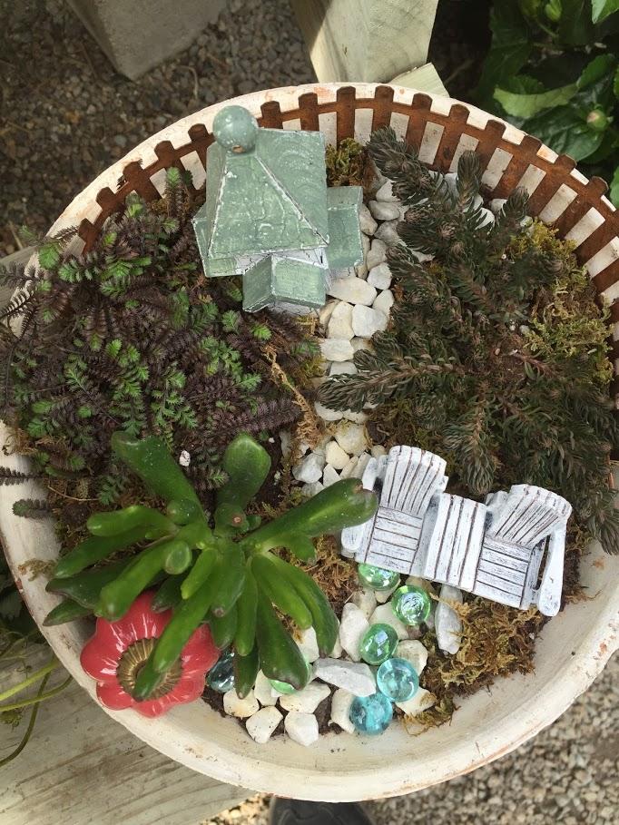 Magical Mystaical Fairy Garden Photo Contest