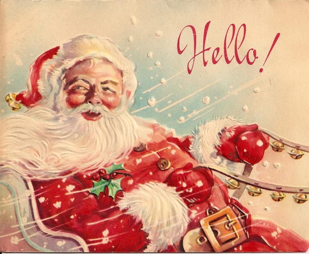 Ye Olde Fashioned Christmas Faire